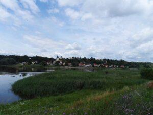 Fot. Lubusz Historyczna Stolica Regionu I Pierwotna Siedziba Biskupa Lubuskiego