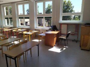 Remonty w szkołach gminnych (4)