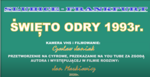 Video autorstwa Pana Jana Markiewicza