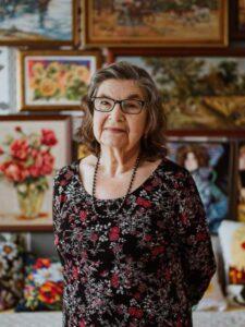 Frida Koroluk I Jej Obrazy