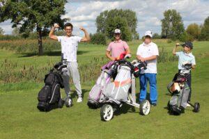 Golf Mistrzostwa Klubu (42)