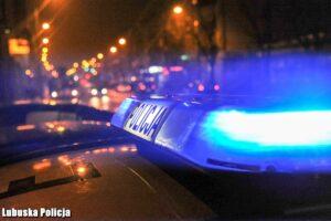 Fot. Lubuska Policja