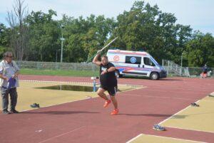 Lekkoatletyka Weterani 17
