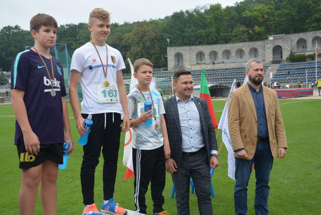 Mistrzostwa Euroregionu Pro Europa Viadrina 1