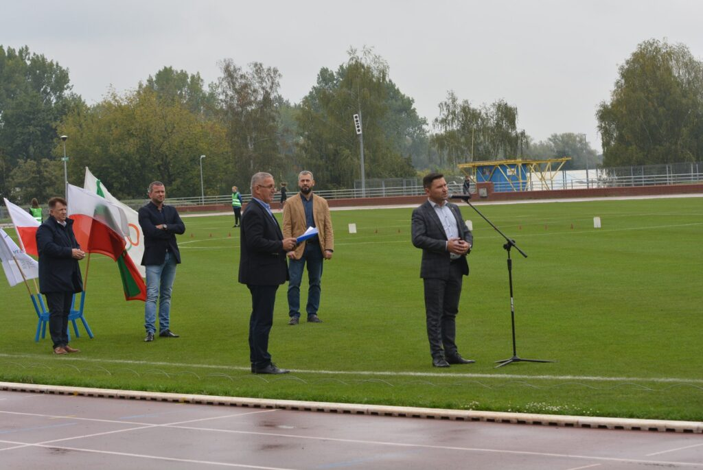 Mistrzostwa Euroregionu Pro Europa Viadrina 16