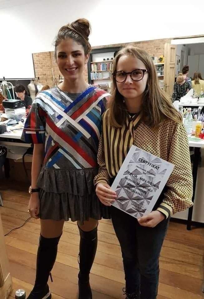 Natalia Makarska Artystka Osno Lubuskie 16