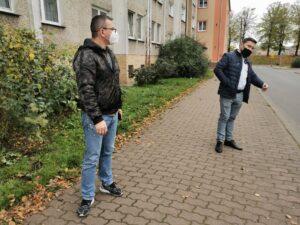 Fot. FB Mariusz Olejniczak