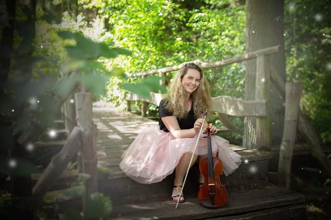 Natalia Przekoracka. Fot. Kamila Kozłowska (3)