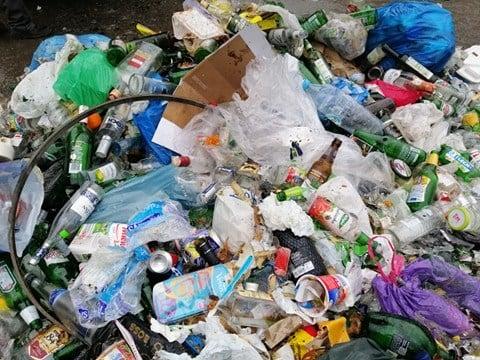 Tak Wygladaly Zebrane Odpady Z Kategorii Szklo 3 1