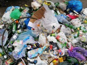 Tak Wyglądały Zebrane Odpady Z Kategorii Szkło (3)