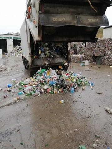 Tak Wygladaly Zebrane Odpady Z Kategorii Szklo 4