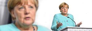 Kanclerz Merkel chce tym razem stworzyć, przemyślany system stabilnego powrotu do normalności. Fot. Pixabay