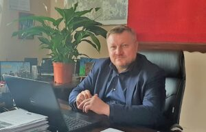 Sławomir Dudzis, Burmistrz Rzepina