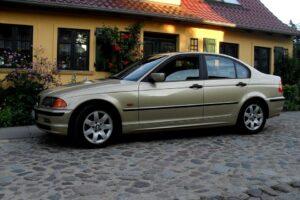 BMW E46 to w dalszym ciągu ciekawa propozycja. Auto ma jednak swoje lata i nie zawsze musi być idealne