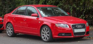 Audi A4 typoszeregu B7, to jeden z królów polskiego rynku wtórnego