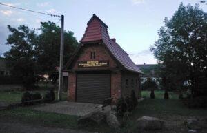 """Muzeum Etnograficzne """"Petelewo"""""""