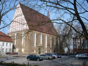 Konzerthalle Ffo