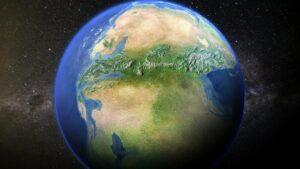 Tak wyglądał świat w permie, przeszło ćwierć miliarda lat temu