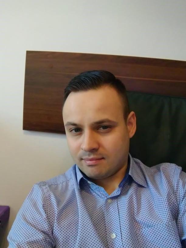 Piotr Karp