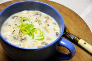 mushroom soup 6134689 1920